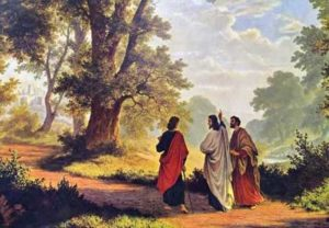 đồng hành thiêng liêng