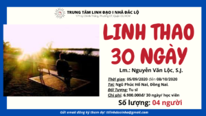 linh thao 30 ngay