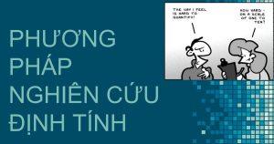 phuong phap nghien cuu dinh tinh